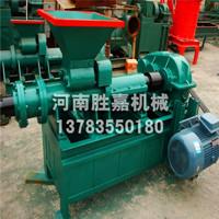 红河胜嘉机械空心煤棒机以质优原料、尺寸齐全