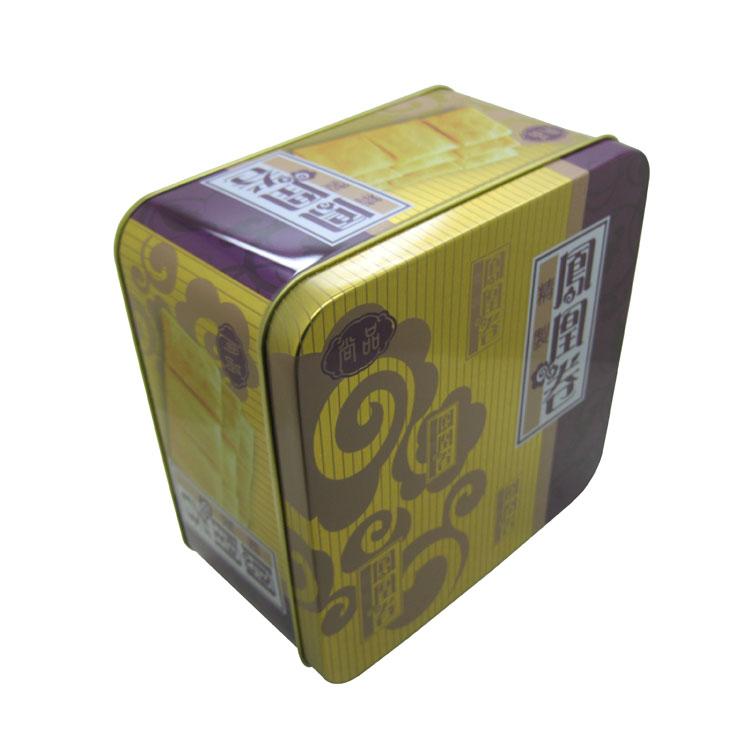 汕头市铁盒包装生产厂家