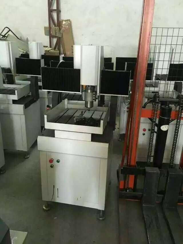 数控小型雕刻机专卖 微型精雕机生产 小型数控机床销售