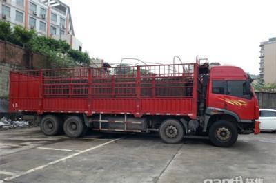 夏津到荆州物流有限公司15065316611