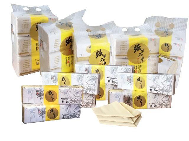 土黄的纸巾、本色纸巾哪个牌子好、纸在乎本色纸真的好吗