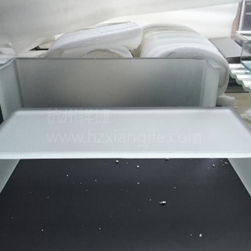 U型玻璃、优惠的U型玻璃 蒙砂火热供应中