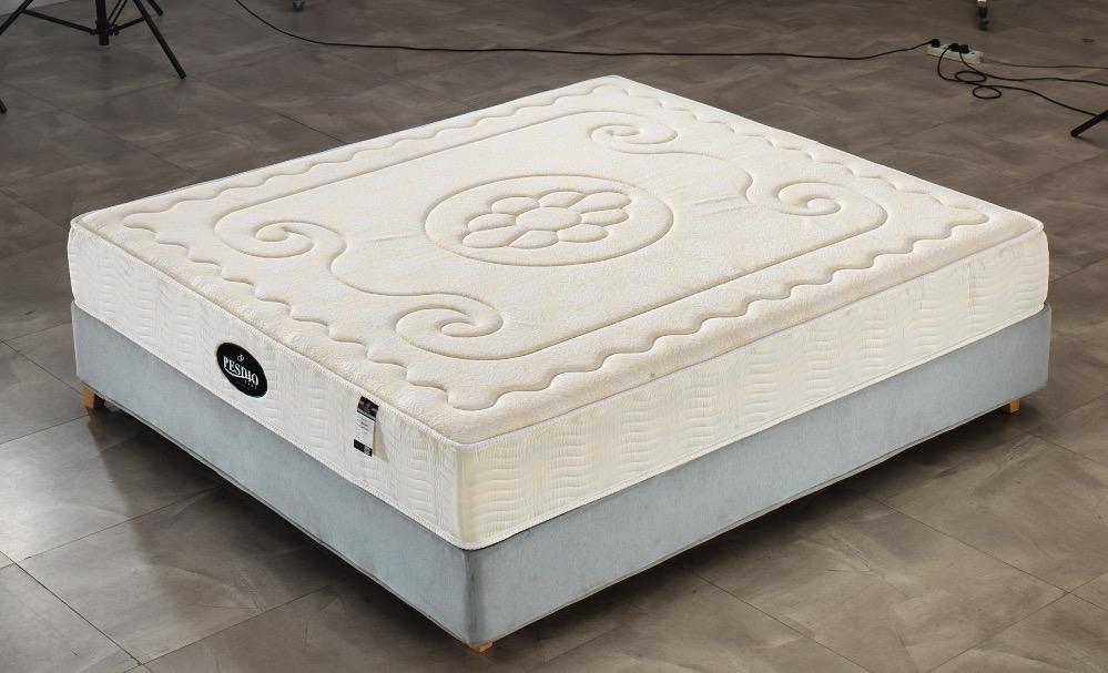 西安床垫公司博森迪奥床垫厂BS-8007酒店床垫批发记忆棉床垫定制
