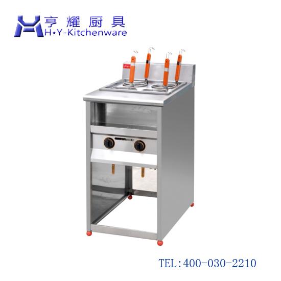 西餐意式煮面炉台式燃气煮面炉台式全电煮面炉煮面炉价格