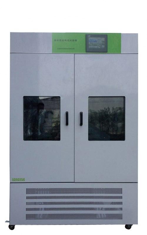 专业的YWX-250药品稳定实验箱广州予华供应、代理优惠的药品实验稳定箱