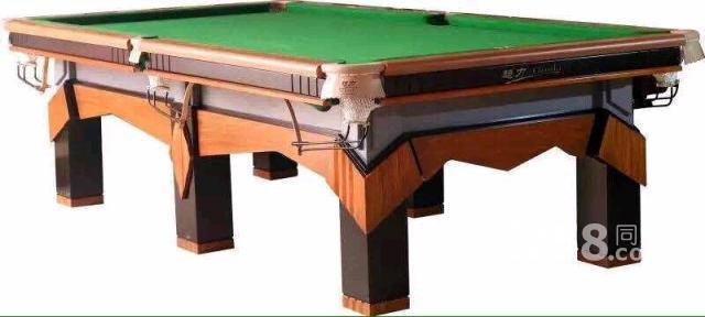 内蒙古台球厂 呼市台球桌专卖 各种品牌台球桌批发零售