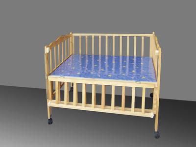 婴儿床测试