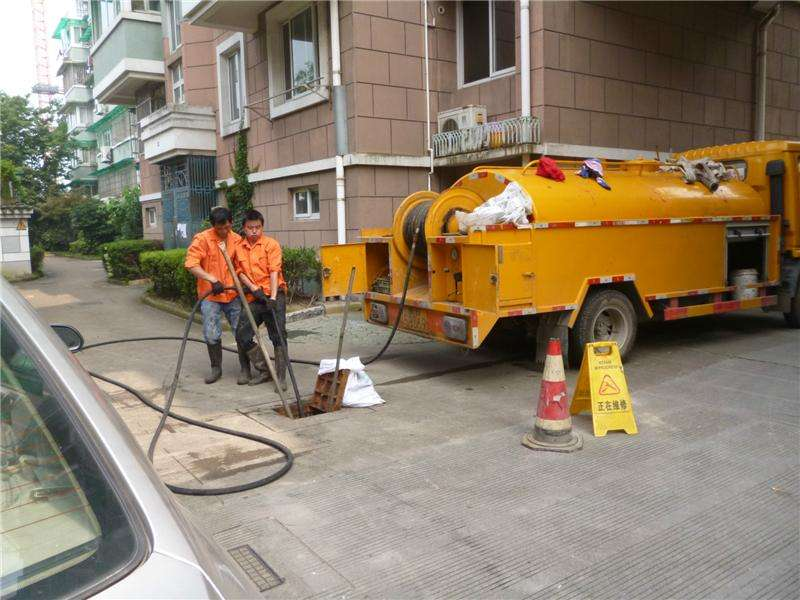 鄂城区管道清淤污水管道清淤电话13699557077