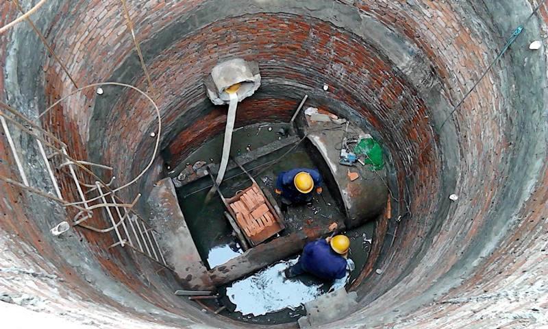 横峰县专业抽粪哪家好排污管道清洗服务公司13699557077