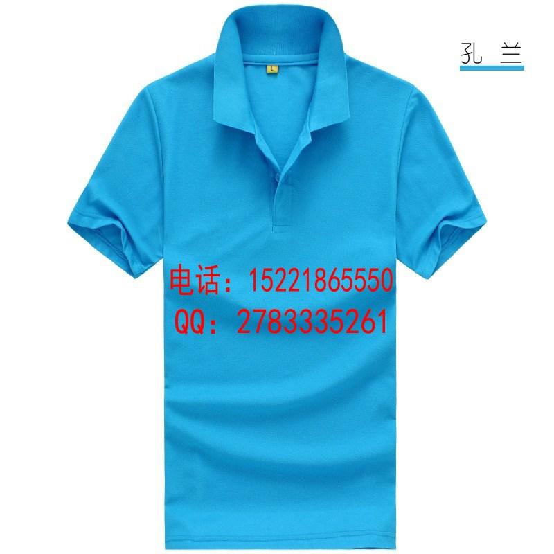 徐汇区t恤衫定制生产厂家