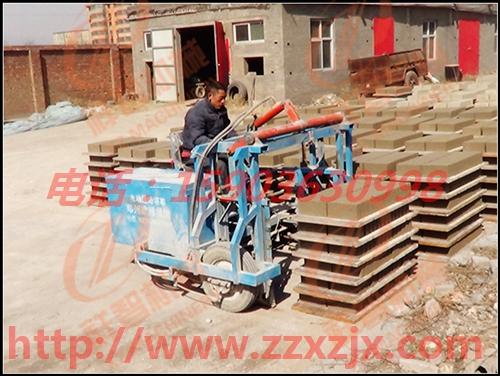柴油动力砖厂叉车制造基地