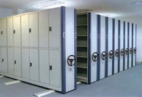 柜都广州办公家具网柜都移动密集柜定做厂家
