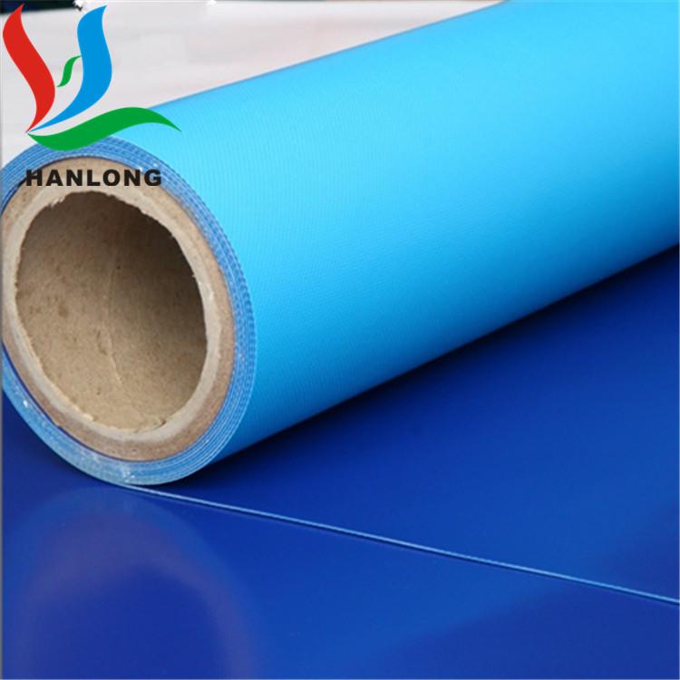供应PVC篷布 船布 刀刮布 箱包布