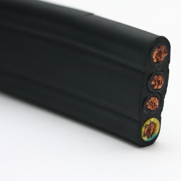 扁电缆厂家 环球扁电缆型号齐全价格优惠