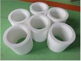 和顺密封材料供应优质的聚四氟乙烯板:聚四氟乙烯套管生产厂家