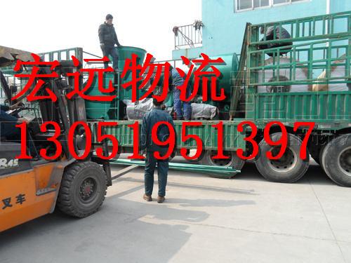 湛江到齐齐哈尔市大件运输