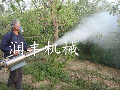 晋江多功能打药弥雾机现货晋江烟雾水雾两用机