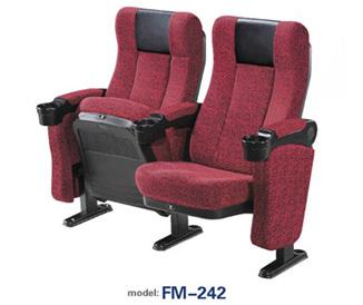 富美影院椅FM-242
