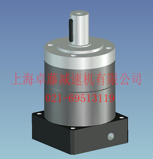 ZPLE160-30其他印刷设备专用精密减速箱