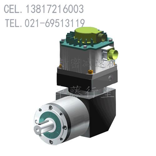 AER060-160其他印刷设备专用精密减速箱