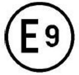 想要满意的汽车电子E-mark服务、就找威绰商品检测 车载电子产品E-mark/E9新闻