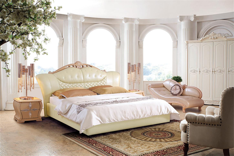 万嘉豪家私供应高质量软床  款式多样 质量保障 优惠