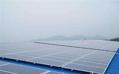 西藏民宅屋顶并网光伏电站_太阳能_云商网