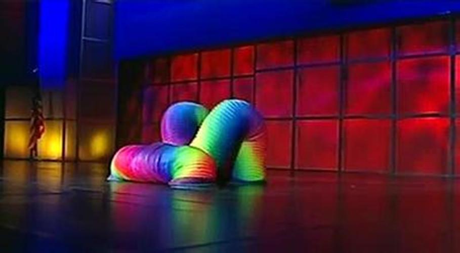 北方优质道具配件供应商供应水管舞道具 彩虹舞道具的价格