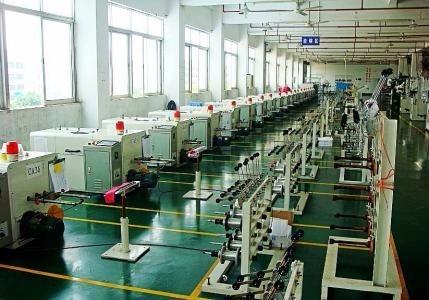 PTYA23铁路信号电缆环保手续齐全厂家
