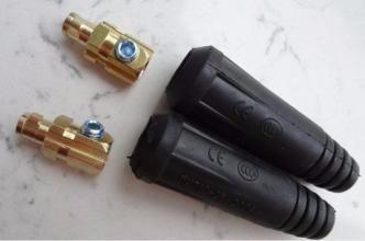 双辽矿用通信拉力电缆送航空插头