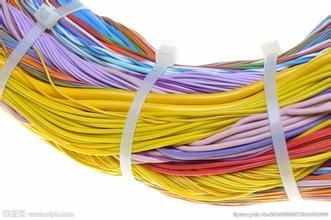 2米矿用通信拉力电缆30米矿用通信拉力电缆联芯力牌