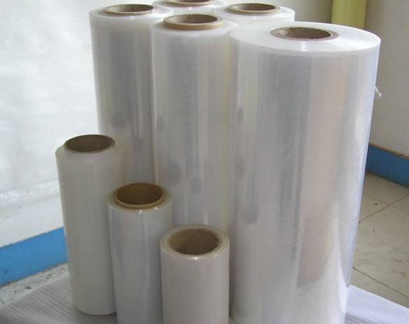 昆山PE缠绕膜生产厂家:苏州PE缠绕膜公司