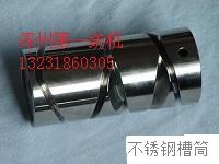 塔城地和布克赛尔自治GA014络筒机配件生产厂家联轴器、张力架13231860305