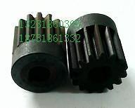 黄冈武穴橡胶尼龙件专业生产商断纱箱轴承座13231860305