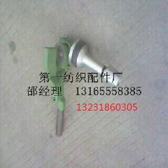 林周县摇纱机配件生产厂家筒锭结合件13231860305