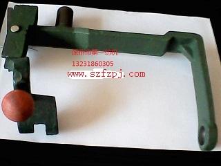 扬州仪征GKH191、G203卷纬机配件加工专业制造