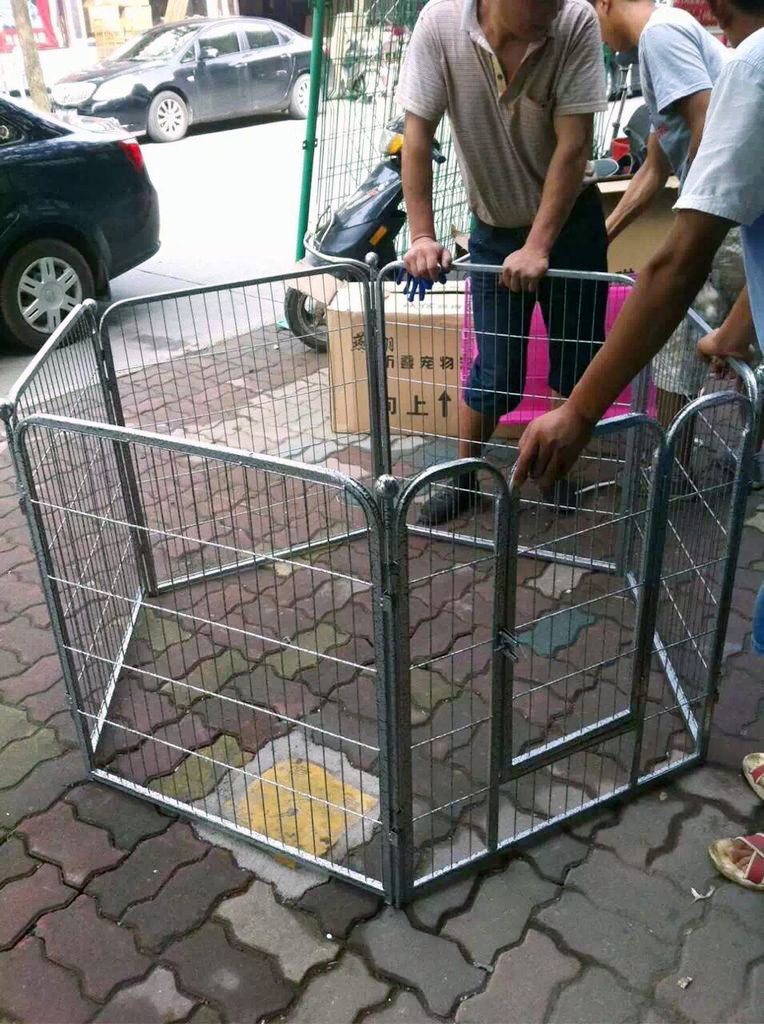 宠物笼批发、烟台宠物笼、济南宠物笼、潍坊烨华-价、品优、大量现货