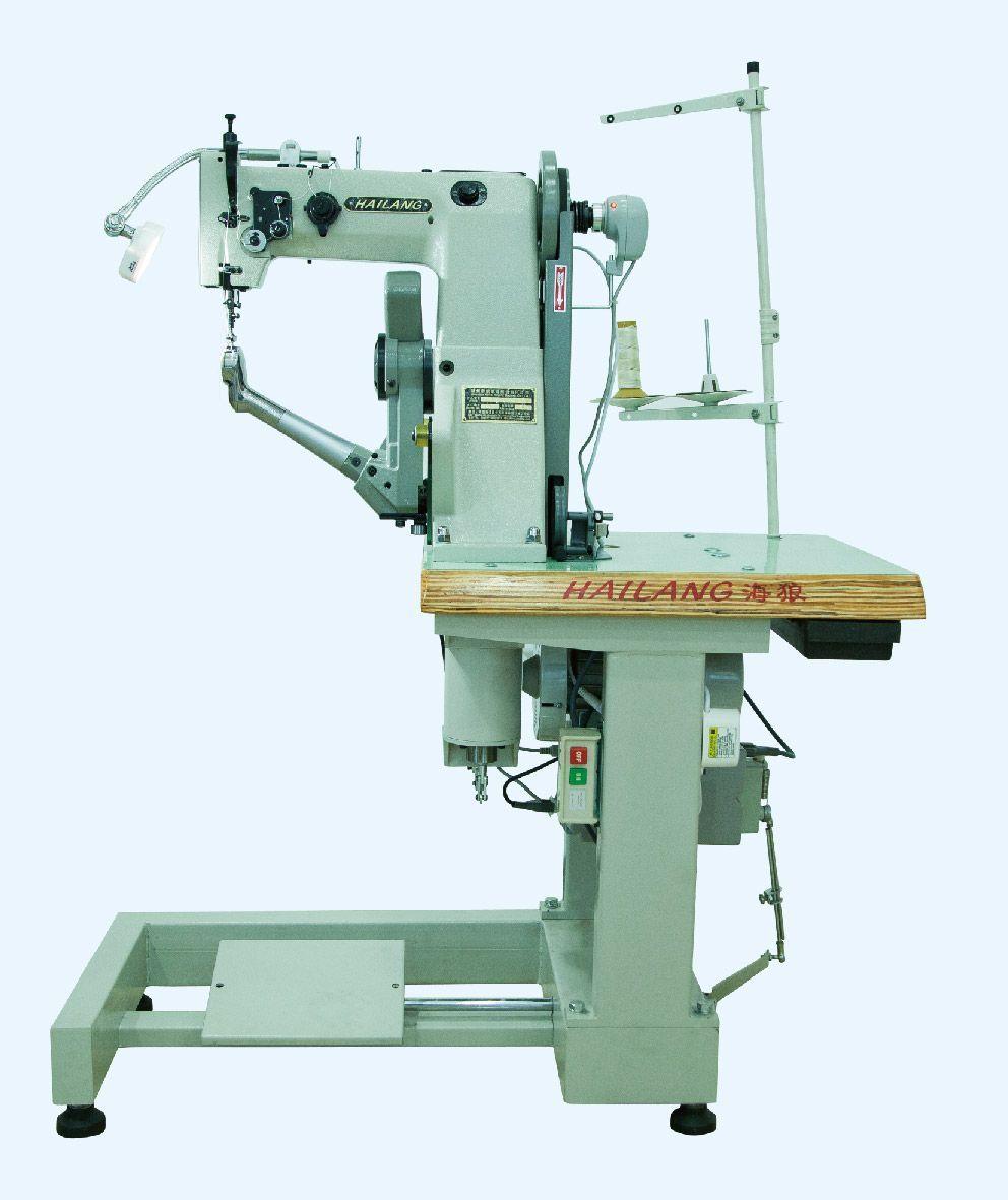 缝制运动鞋内线机-内线机供应-凯凯缝纫机