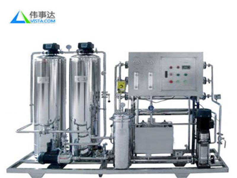 供应江苏纯水机质量保证、软水器行情