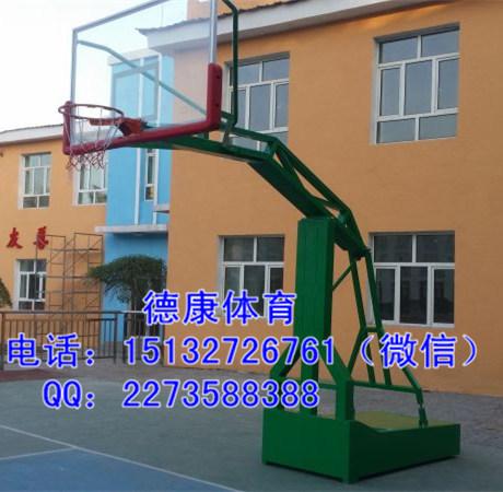 怀来县小区篮球架优质商家#品牌