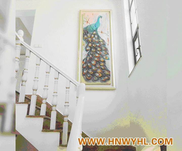 海口字画价位 极具收藏价值的别墅高档装饰画