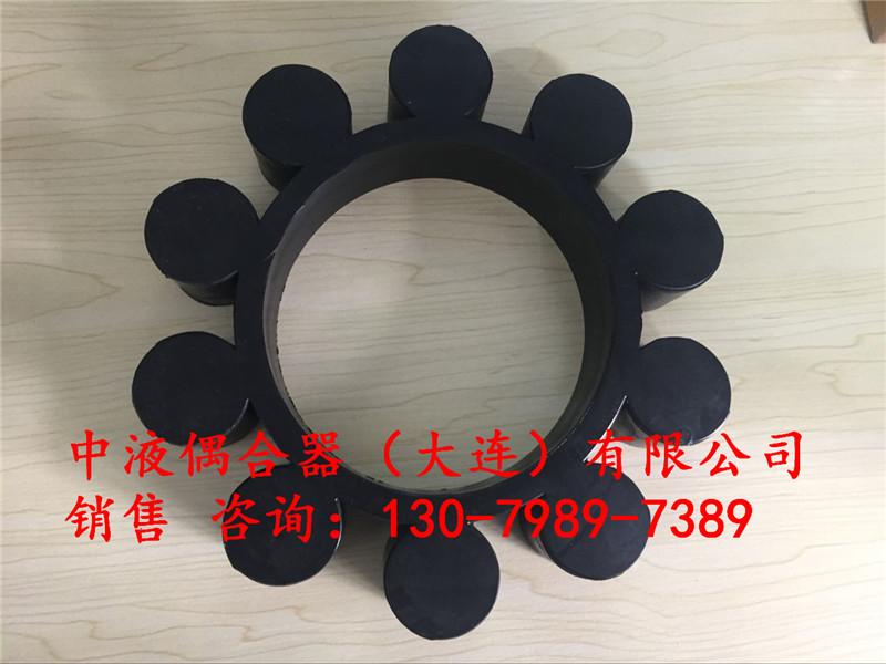 专业供应定制【中液】橡胶梅花垫24瓣