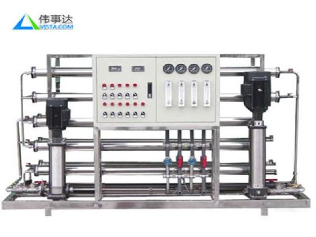 江苏专业的纯水机供应软水器生产厂家