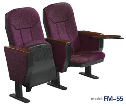 富美礼堂椅FM-55