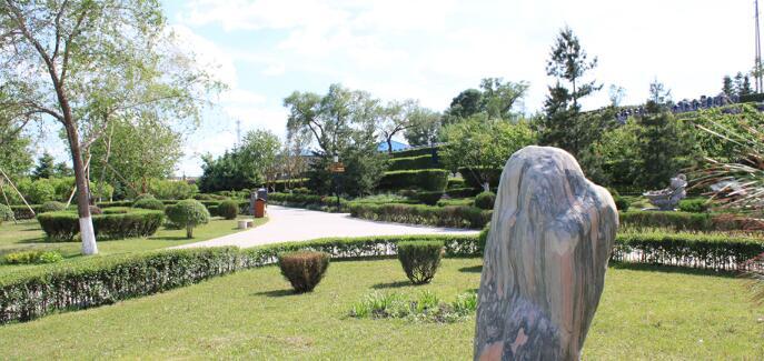 哈尔滨墓地办理的平台、天泉生态陵园