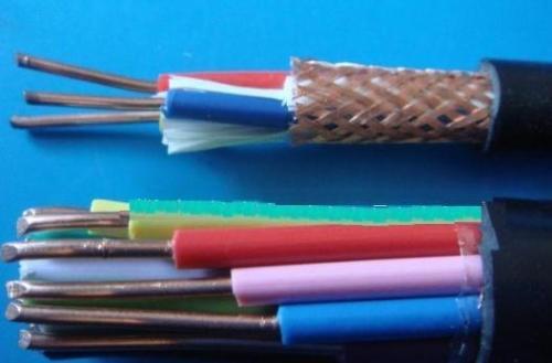 RVSP屏蔽双绞线-屏蔽双绞线-每米单价多少钱
