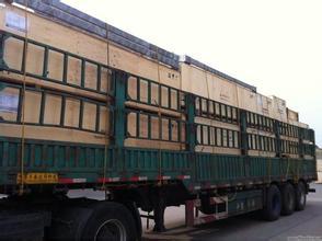 苏州石路观前街发往丽江一家物流专线返程车