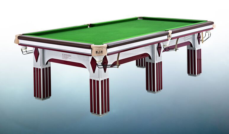 宁夏星爵士台球桌销售 二手台球桌销售 专业维修台球桌