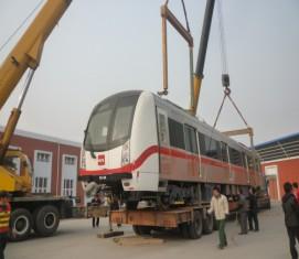 西安物流公司相关资讯西安铁路整车零散货物运输