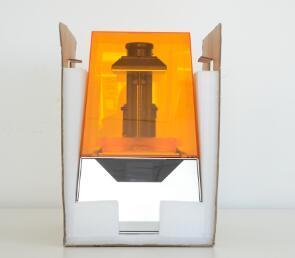 高精度玩具动漫手办模型SLA 3D打印机 、小方3D打印机